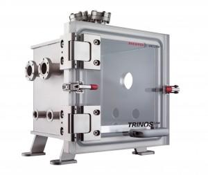 Vacuum Chamber Applications