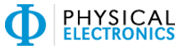 Physical Electronics Logo