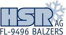 HSR Logo Small