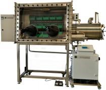 Scientific Gloveboxes provided by Scitek Australia