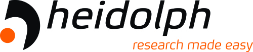 Heidolph 2015 Logo