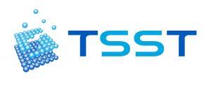 TSST Logo - Thin Film Deposition - Nanotechnology