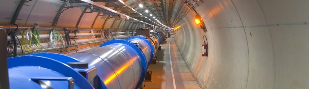LHC Klein - Beamline Technology