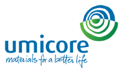 Umicore Logo