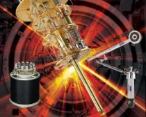 Scitek - Cryogenics