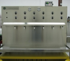Solvent Purification Systems Scitek