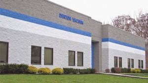 Denton-Vacuum